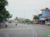 Quốc lộ 10 đoạn qua thị trấn Vĩnh Bảo (Cầu Nhân Mục)