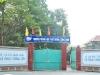 Trường THPT Cộng Hiền