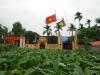 Đình 9 Gian xã Tiền Phong