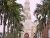 """Ngôi đền Thánh """"Đức Mẹ Mân Côi"""""""