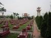 Nghĩa trang xã Liên am